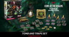 Tomb of Annihilation - Tomb and Traps Set Premium Set