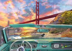 1000 - Golden Gate