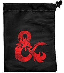 Ultra Pro - D&D Treasure Nest Dice Bag