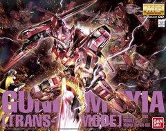 MG 1/100 - Gundam Exia [Trans-AM Mode]