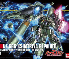 HG 1/144 - Kshatriya Repaired