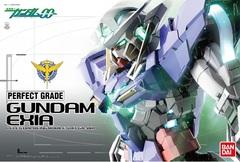 PG 1/60 - Gundam Exia