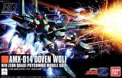 HG 1/144 - AMX-014 Doven Wolf