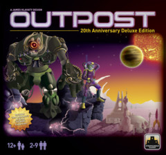 Outpost - 20th Anniversay Edition