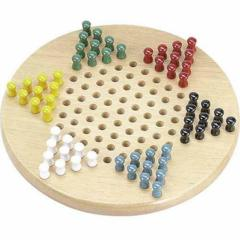 Chinese Checkers - 11