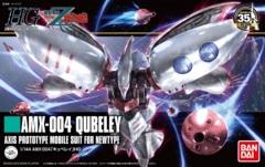 HG 1/144 - AMX-004 Quebley