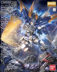 MG 1/100 - Gundam astray blue frame D