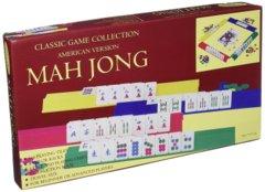 Mah Jong - American Version