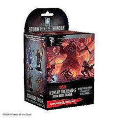 Icons of the Realms: Storm King's Thunder Booster