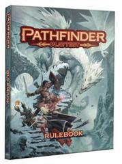 Pathfinder Playtest: Rulebook - Hardcover