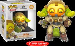 Pop! - Orisa (Overwatch)