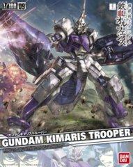 MG 1/100 - Gundam Kimaris Trooper