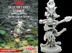 D&D Tomb Of Annihilation: Batiri Battle Stack