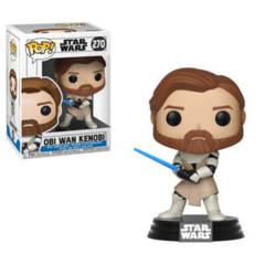 Pop! - Obi-Wan Kenobi