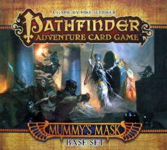 Pathfinder Adventure Card Game: Mummy's Mask - Base Set