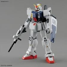 HG 1/144 - Gundam Ground Type