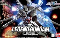 HG 1/144 - Legend Gundam