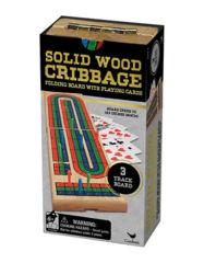 Cribbage - Folding Board