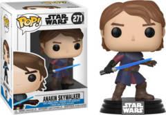 Pop! - Anakin Skywalker