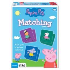 Matching Game - Peppa Pig