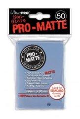 Pro-Matte - Clear (50 ct.)