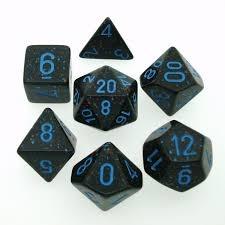 CHX25338  Blue Stars