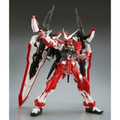MG 1/100 - Astray Turn Red