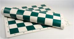 Chess - 20'' Vinyl Roll Up Tournament Set (CH2109)