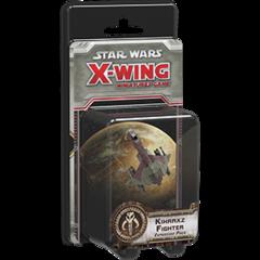 Star Wars: X-Wing Miniatures Game - Kihraxz