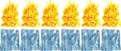 Icons of the Realms: Spell Effects - Wall of Fire & Wall of Ice