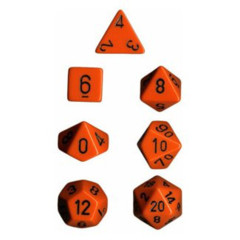 CHX25403 Opaque Orange/Black