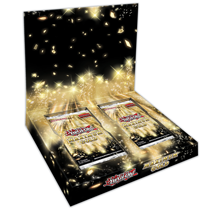 Yugioh: Maximum Gold Display(5 Boxes)