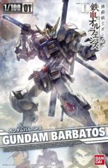 Orphans Gundam Barbatos