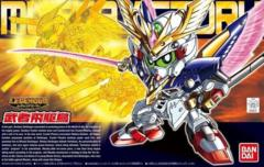 Musha Victory Gundam Model Kit
