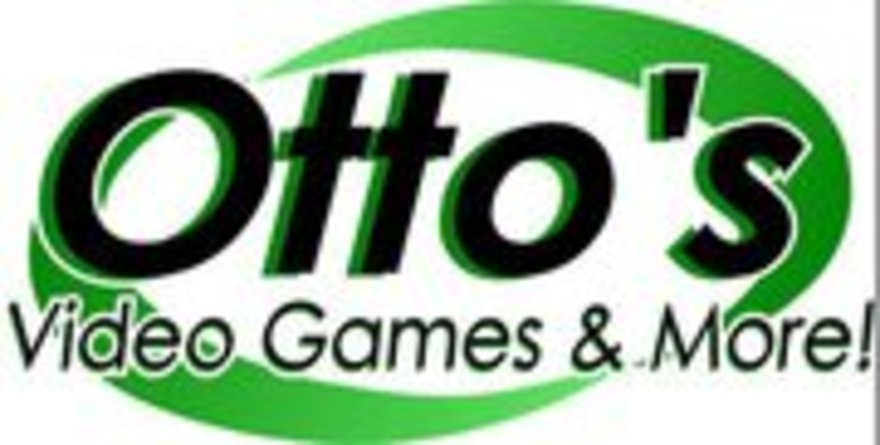 Otto's Video Games and More