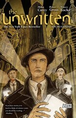 Unwritten, The, Vol. 5: On To Genesis