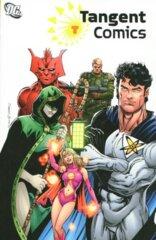 Tangent Comics, Vol. 1