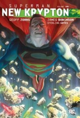 Superman: New Krypton, Vol. 2 (HC)