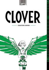 Clover: Collector's Edition