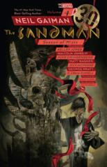 Sandman 30th Anniversary, Vol. 4: Season of Mists
