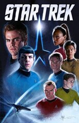 Star Trek: The New Adventures Vol. 2