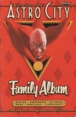 Astro City by Kurt Busiek: Family Album