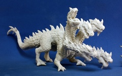 Reaper Bones Miniature: Hydra
