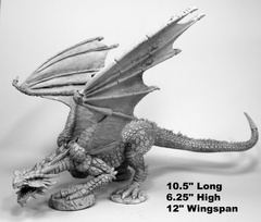 Reaper Bones Miniature: Marthrangul, Great Dragon