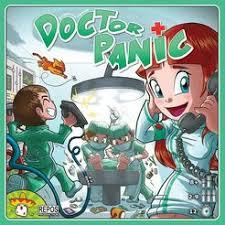 Doctor Panic (Repos Production)