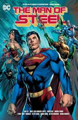 Superman - The Man of Steel by Bendis (HC)