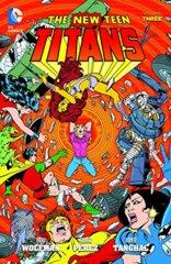 Teen Titans, The New, Vol. 3