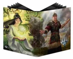 Masters 25 PRO-Binder for Magic, 9-Pocket