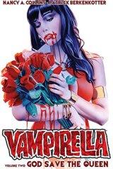 Vampirella: God Save the Queen Vol. 2