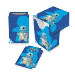 Pokemon Deck Box - Squirtle